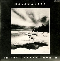 Salamander's second LP